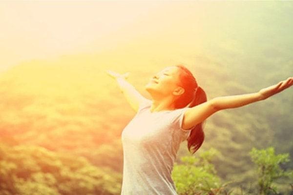 Skab et åndehul i din hverdag på 3 minutter