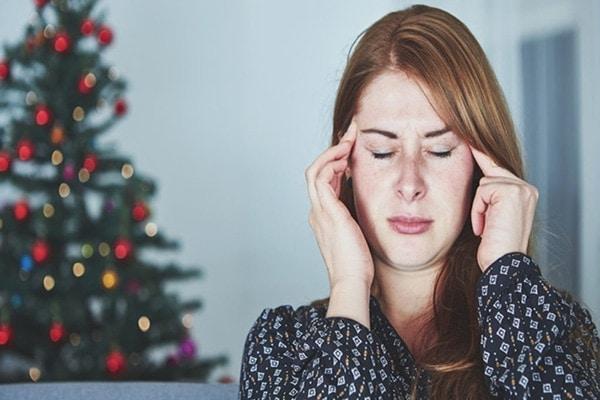 Bare 10 minutter kan lukke luften ud af jule tidens stress!