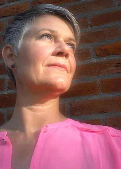 ID Psykoterapeut Karen Rasmussen