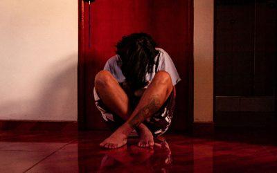 Angst eller depression – 6 områder der kræver opmærksomhed.