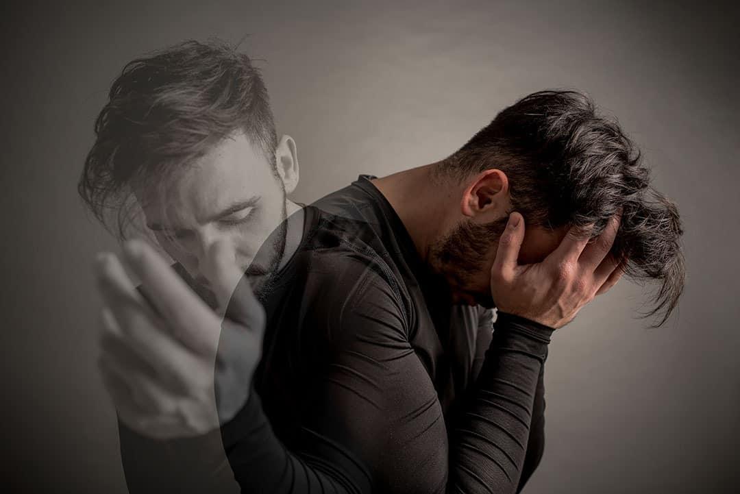 Hvad kan årsagen til angst være?